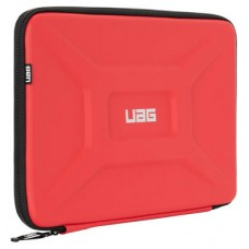 "Urban Armor Gear 981900119393 maletines para portátil 38,1 cm (15"") Funda Rojo (Espera 4 dias)"