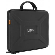"Urban Armor Gear 982010114040 maletines para portátil 38,1 cm (15"") Funda Negro (Espera 4 dias)"