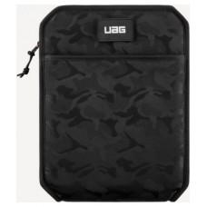 "Urban Armor Gear 982400114061 funda para tablet 32,8 cm (12.9"") Negro, Camuflaje (Espera 4 dias)"