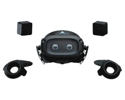 HTC 99HART002-00 dispositivo de visualización montado en un casco Pantalla con montura para sujetar en la cabeza Negro (Espera 4 dias)