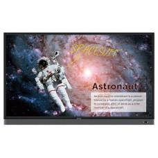 "Benq RM8602K Panel plano interactivo 2,18 m (86"") LED 4K Ultra HD Negro Pantalla táctil (Espera 4 dias)"