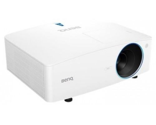 Benq LU710 videoproyector Proyector para escritorio 4000 lúmenes ANSI DLP WUXGA (1920x1200) Blanco (Espera 4 dias)