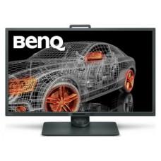 """Benq PD3200Q 81,3 cm (32"""") 2560 x 1440 Pixeles Wide Quad HD LED Negro (Espera 4 dias)"""