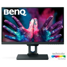 "Benq PD2500Q 63,5 cm (25"") 2560 x 1440 Pixeles Quad HD LCD Gris (Espera 4 dias)"