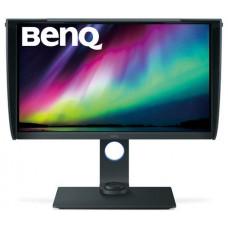 "Benq SW271 68,6 cm (27"") 3840 x 2160 Pixeles 4K Ultra HD LED Negro, Gris (Espera 4 dias)"