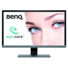 """Benq EL2870U 70,9 cm (27.9"""") 3840 x 2160 Pixeles 4K Ultra HD LED Negro, Gris (Espera 4 dias)"""