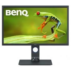 "Benq SW321C 81,3 cm (32"") 3840 x 2160 Pixeles 4K Ultra HD LED Gris (Espera 4 dias)"