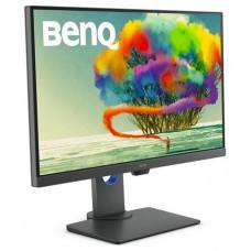 "Benq PD2705Q 68,6 cm (27"") 2560 x 1440 Pixeles Quad HD LED Gris (Espera 4 dias)"