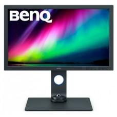 "Benq SW271C 68,6 cm (27"") 3840 x 2160 Pixeles 4K Ultra HD LED Negro (Espera 4 dias)"