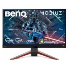 Benq EX2710Q 2560 x 1440 Pixeles 2K Ultra HD LED Negro (Espera 4 dias)