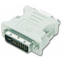 Gembird A-DVI-VGA DVI-A VGA adaptador de cable