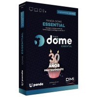 PANDA DOME ESSENTIAL MINIBOX 3 LIC 30 MESES ED. ESPECIAL DMI 30 ANIVERSARIO