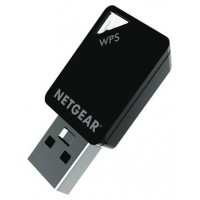 WIRELESS LAN USB NETGEAR DUAL A6100