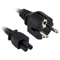 INTEL BULK AC CORD  - 0.6M / 2FT, C5 CONNECTOR  AC06C05EU 979494  -  POWER CORD EUR - TREBOL (Espera 4 dias)