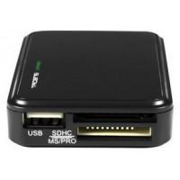 CARD READER EXTERNO TACENS ANIMA ACRM3 USB 85 EN 1