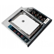 ADAPTADOR BAHIA RW PORTATIL A SSD 2.5 LOGILINK
