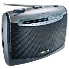 RADIO AM-FM PHILIPS AE2160 AC DC (Espera 4 dias)