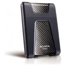 ADATA DashDrive Durable HD650 disco duro externo 1000 GB Negro (Espera 4 dias)