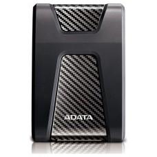 ADATA HD650 disco duro externo 2000 GB Negro (Espera 4 dias)
