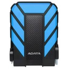 ADATA HD710 Pro disco duro externo 2000 GB Negro, Azul (Espera 4 dias)