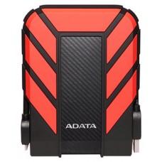 ADATA HD710 Pro disco duro externo 2000 GB Negro, Rojo (Espera 4 dias)