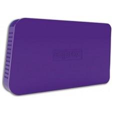 CAJA APPROX 2.5 USB APPHDD05P