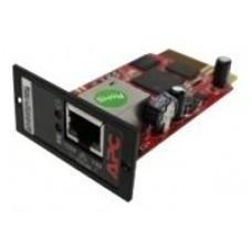 APC EASY UPS SMV NETWORK MANAGEMENT CARD (Espera 3 dias)