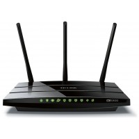 ROUTER WIFI DUALBAND TP-LINK ARCHER C1200 AC1200 300MB