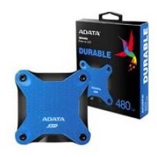 ADATA SD600Q 480 GB Azul (Espera 4 dias)