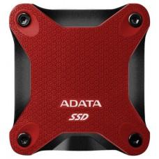 ADATA SD600Q 480 GB Rojo (Espera 4 dias)