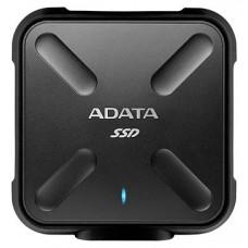 HD EXT USB 3.1 2.5  SSD 256GB  ADATA SD700 BLACK