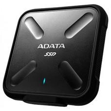 ADATA SD700 SSD Externo 512GB MIL-STD IP68 Negro