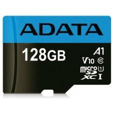 ADATA Premier memoria flash 128 GB MicroSDXC UHS-I Clase 10 (Espera 4 dias)