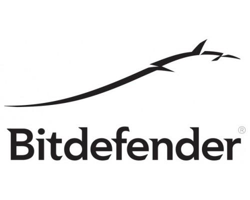Bitdefender Antivirus for Mac 1 licencia(s) Licencia Plurilingüe (Espera 4 dias)