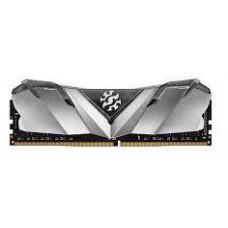 ADATA AX4U32008G16A-SB30 XPG DDR4  8GB 3200MHZ NEGRO SINGLE COLOR BOX (Espera 4 dias)