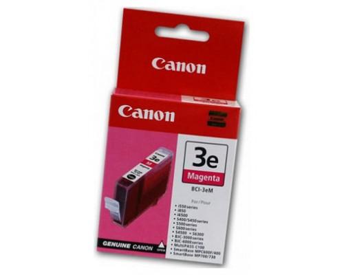 CARTUCHO CANON BJC-3000/6000.../S-400/450/500 MAGENTA