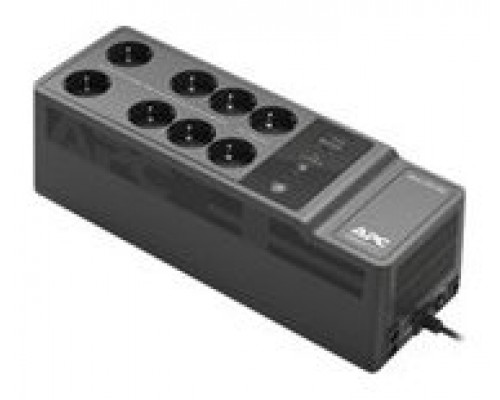 APC BACK-UPS 850VA, 230V USB TYPE-C AND A CHARGING (Espera 3 dias)