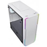 CAJA SEMITORRE ATX ENSO MESH RGB WHITE + WINDOW BITFENIX (Espera 4 dias)