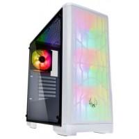 CAJA  ATX SEMITORRE BITFENIX NOVA MESH TG 4R VENT RGB