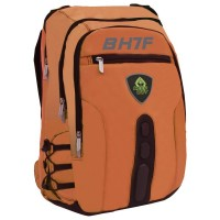 MOCHILA GAMING KEEP OUT BK7 FULL ORANGE XL