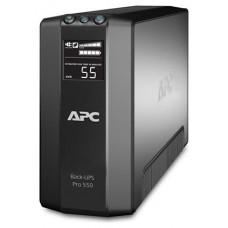 BACK UPS RS LCD 550 MASTER CONTROL (Espera 3 dias)