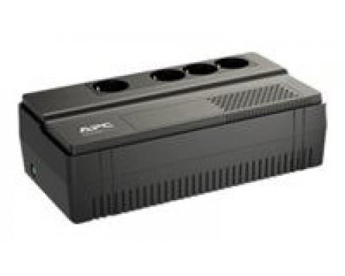 APC EASY UPS BV 1000VA, AVR, IEC OUTLET, 230V (Espera 3 dias)