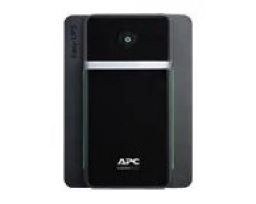 APC EASY UPS 700VA, 230V, AVR, IEC SOCKETS (Espera 3 dias)