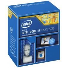 CPU INTEL 1151 I5-6600K 4X3.5GHX/6MB BOX