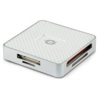 LECTOR DE TARJETAS CONCEPTRONIC 3.0 ALL-IN-ONE (Espera 4 dias)