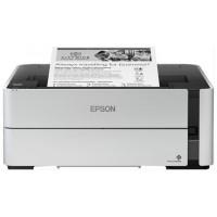 IMPRESORA EPSON ECOTANK MONO ET-M1140 (tinta 11.000pag/incluida)-DESPRECINTADO (Espera 4 dias)