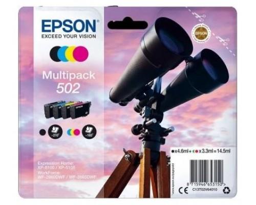 TINTA EPSON C13T02V64010
