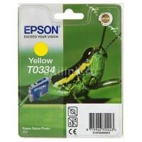 CARTUCHO EPSON PHOTO 950 YELLOW (C13T033440)