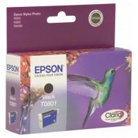 CARTUCHO EPSON STYLUS R265-360-RX560 NEGRO