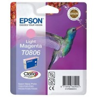 CARTUCHO EPSON STYLUS R265-360-RX560 MAGENTA CLAR